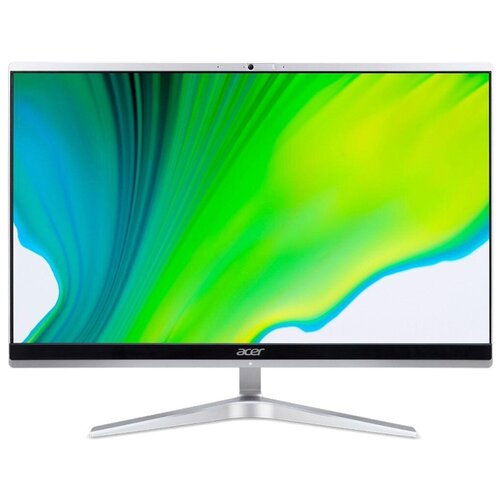 Моноблок Acer Aspire C24-1650 DQ.BFTER.004 Intel Core i3-1115G4/8 ГБ/SSD/1000 ГБ/Intel UHD Graphics/23.8/1920x1080/Endless OS моноблок asus a6432fak 90pt02g1 m04640 intel core i3 10110u 8 гб ssd intel uhd graphics 21 5 1920x1080 endless os