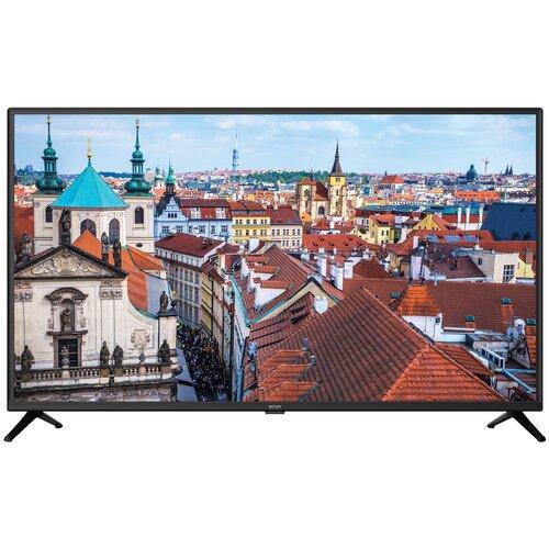 Фото - Телевизор ECON EX-43FS002B 42, черный телевизор econ ex 43ft003b 43 черный