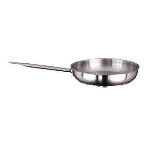 Сковорода d 36 см, h 8.5 см, Paderno 4020332 сковорода d 24 см kukmara кофейный мрамор смки240а