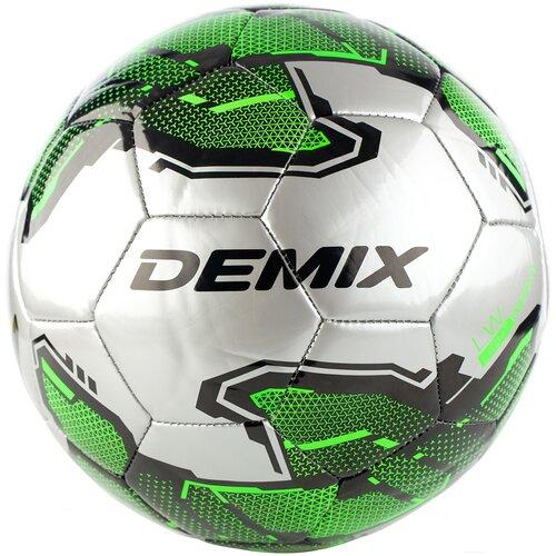 Футбольный мяч Demix DF250A35 белый 5