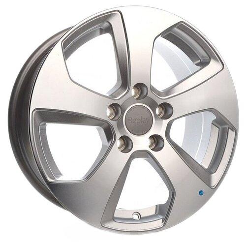 Фото - Колесный диск Replay VV150 7х17/5х112 D57.1 ET40, SF колесный диск replay vv28 7х17 5х112 d57 1 et54 sf