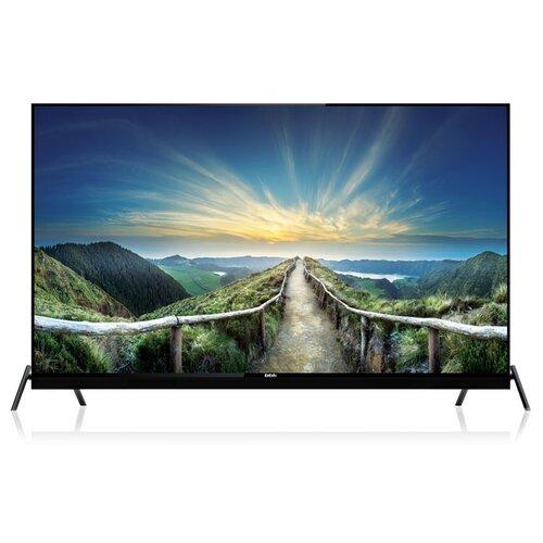 Телевизор BBK 75LEX-8186/UTS2C 75
