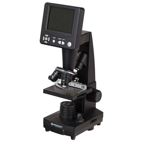 Микроскоп BRESSER 52-01000 черный