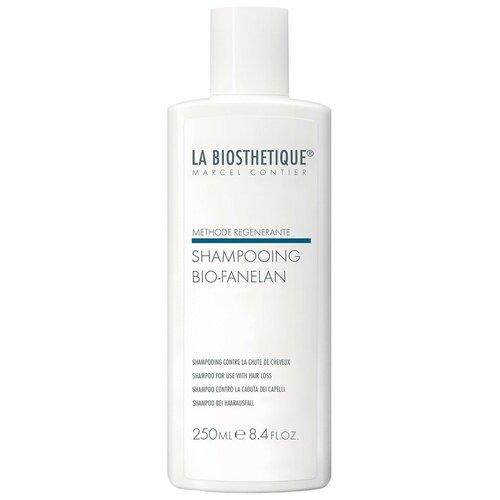 La Biosthetique шампунь Methode Regenerante Bio-Fanelan препятствующий выпадению волос, 250 мл недорого