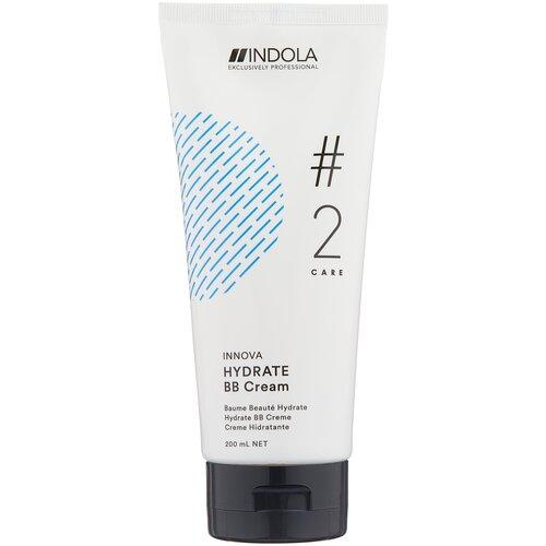 Indola бальзам для волос Innova Care Hydrate BB-Cream Увлажняющий, 200 мл недорого