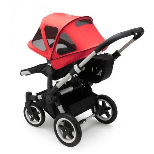 Купить Bugaboo Капюшон от солнца для коляски Donkey Neon Red neon red, Аксессуары для колясок и автокресел