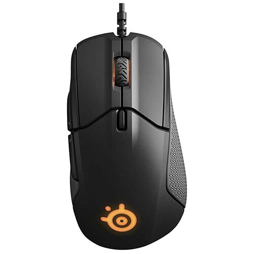 Мышь SteelSeries Rival 310, черный