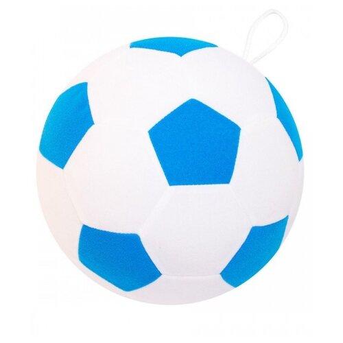 Купить Погремушка Мякиши Футбольный мяч вариант 5, Погремушки и прорезыватели