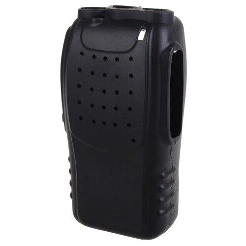 Чехол силиконовый для радиостанций Baofeng BF-888S черный