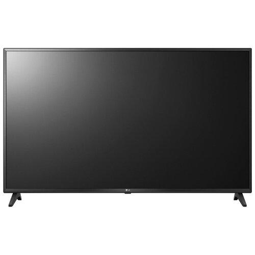 Фото - Телевизор LG 49UK6200 49 (2018), черный телевизор lg 50up75006lf 49 5 2021 черный