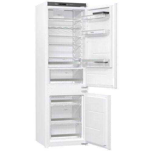 Встраиваемый холодильник Korting KSI 17877 CFLZ