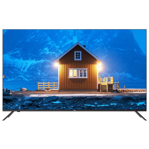 Фото - Телевизор JVC LT-43M495 43, черный телевизор 24 jvc lt 24m485 черный 1366x768 60 гц usb