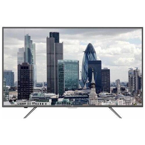 Фото - Телевизор JVC LT-40M690S 39 (2019), черный телевизор 24 jvc lt 24m485 черный 1366x768 60 гц usb