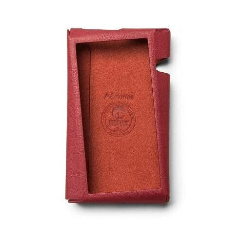 Чехол для аудиоплеер ASTELL&KERN SR25 Leather Case, Red