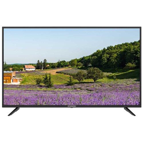 Фото - Телевизор STARWIND SW-LED43UA403 43 (2020), черный starwind sw led32sa303 32 черный