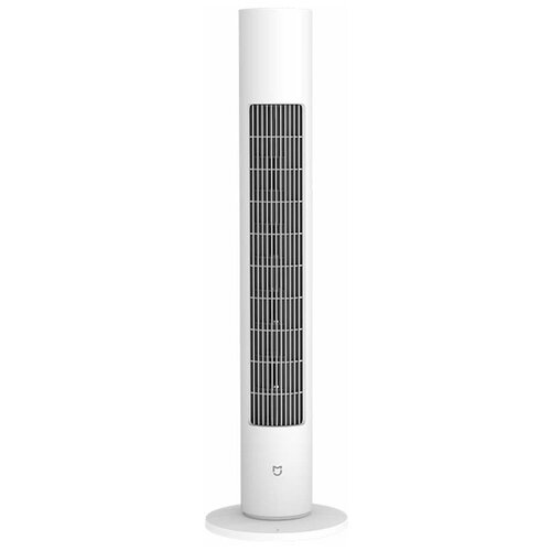 Напольный вентилятор Xiaomi Mijia DC Inverter Tower Fan, white