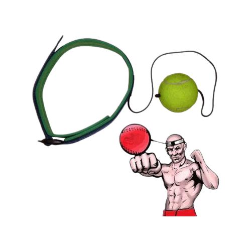 мяч для развития реакции sklz reaction ball Эспандер FIGHT BALL (боевой мяч) для развития точности удара, скорости реакции и координации, предназначен для спортсменов боевых видов спорта. :(03-40):