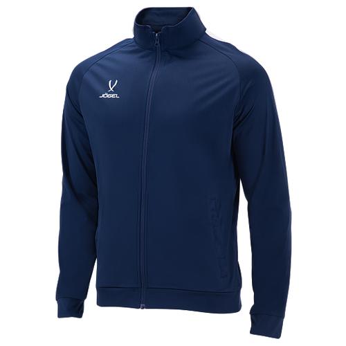 Олимпийка Jogel CAMP Training Jacket FZ размер XL, темно-синий