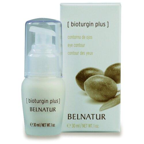 Belnatur / Bioturgin Plus Биотружин, Питательный крем для контура глаз, 30мл
