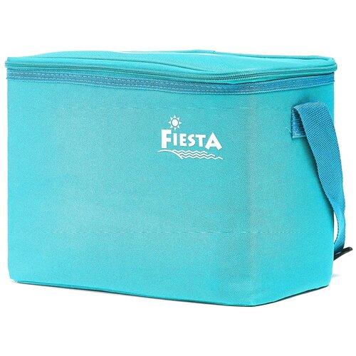 Сумка изотермическая Fiesta 10 л синяя