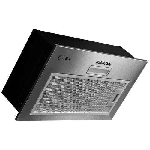 Встраиваемая вытяжка LEX GS BLOC Light 600 Inox недорого