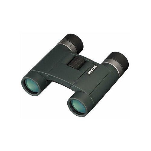Фото - Бинокль Pentax AD 8x25 WP зеленый/черный бинокль следопыт 8x25 pf вt 10 черный