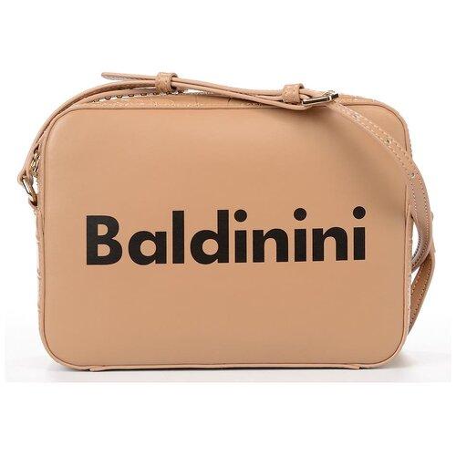 Сумка-клатч женская Baldinini G1APWG2I0012020 beige Polly 001
