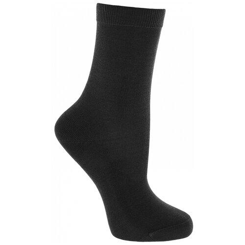 Носки женские Collonil Premium 8-102 черные 3638