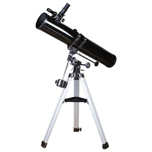 Телескоп Sky-Watcher BK 1149EQ1 черный/серый телескоп sky watcher bk 1149eq2 черный серый