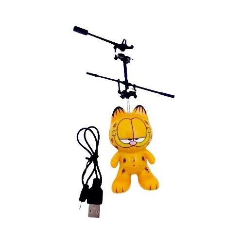 Купить Радиоуправляемая игрушка - вертолет кот HM820A-G, Silverlit, Роботы и трансформеры
