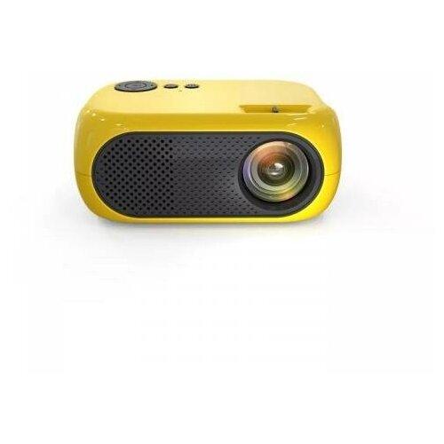 Портативный проектор Smart Mini Projector