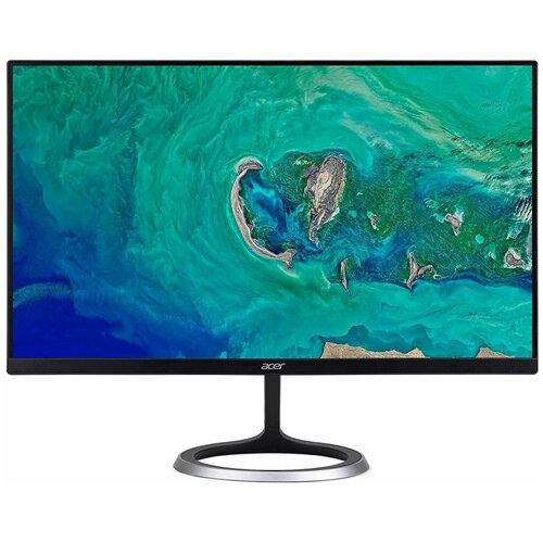 Монитор Acer ED246Ybix 23.8, черный монитор acer ed320qrpbiipx 31 5
