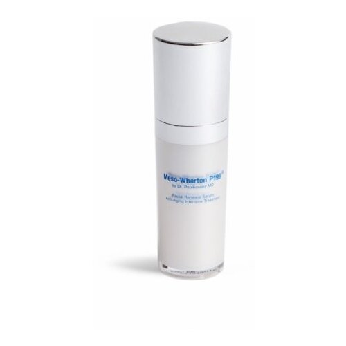 Meso-Wharton P199 Facial Renewal Serum, Омолаживающая сыворотка,30 мл