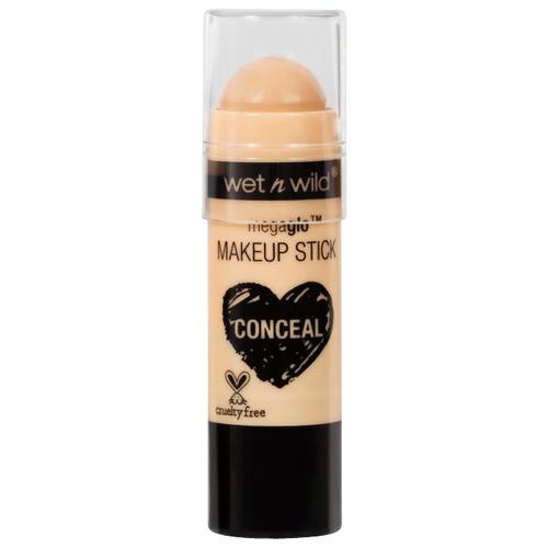 Wet n Wild Корректор стик MegaGlo Makeup Stick Concealer, оттенок you`re a natural