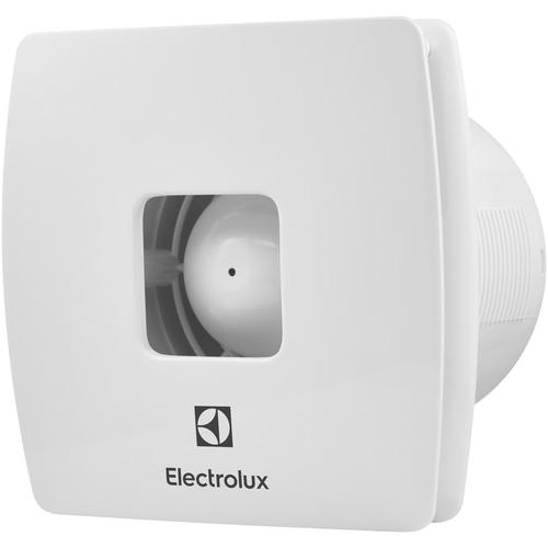 Вытяжной вентилятор Electrolux EAF-100TH, белый 15 Вт
