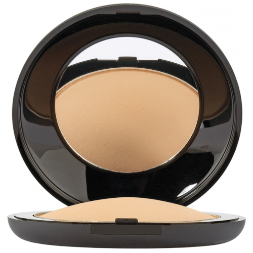 Make up Factory Пудра минеральная компактная Mineral Compact Powder light beige make up factory консилер light