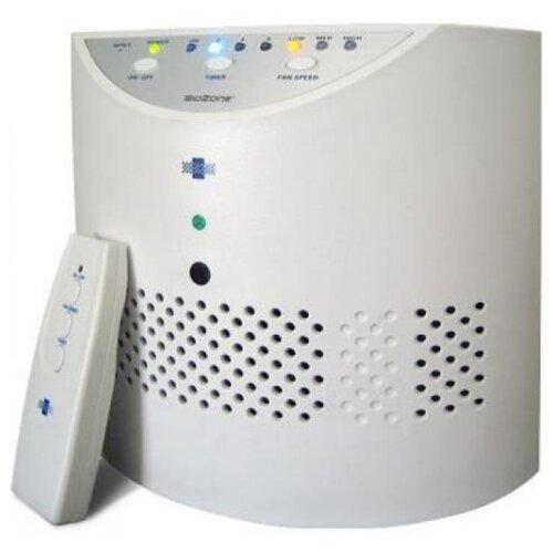 Рециркулятор бактерицидный BioZone PR 30 белый