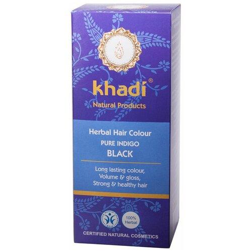 Краситель прямого действия Khadi Индиго, 100 г
