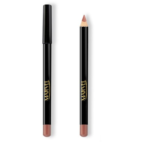 Marvel Cosmetics Карандаш для губ 322 Natural marvel cosmetics карандаш для губ 337 rose quartz