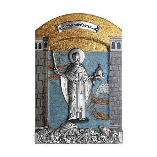 Икона КАБИНЕТНАЯ ИКОНА