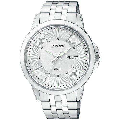 Наручные часы CITIZEN BF2011-51AE