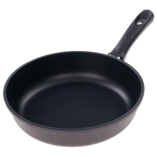 helper 4542 Сковорода Helper Gurman GN4526, 26 см, черный