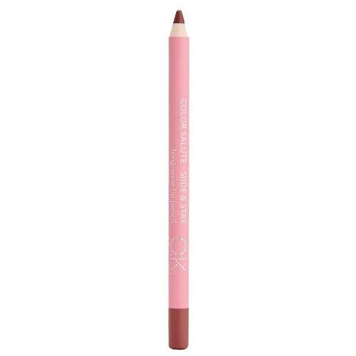 Купить OK Beauty Карандаш для губ Color Salute Slide & Stay Urania