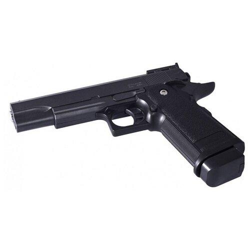 Пистолет для страйкбола Stalker SA5.1, черный