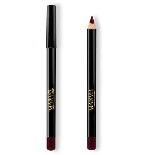 Marvel Cosmetics Карандаш для губ 327 Cabaret marvel cosmetics карандаш для губ 337 rose quartz