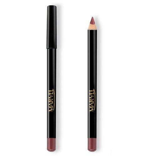 Marvel Cosmetics Карандаш для губ 325 Mauve marvel cosmetics карандаш для губ 337 rose quartz
