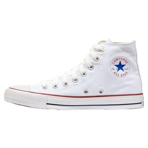 Кеды Converse Chuck Taylor All Star размер 43, Optical White