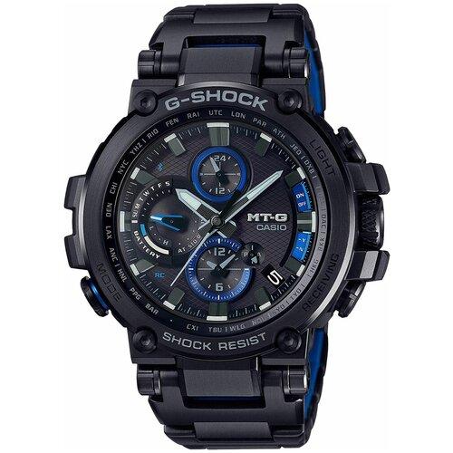 Наручные часы CASIO G-Shock G-Shock MTG-B1000BD-1A