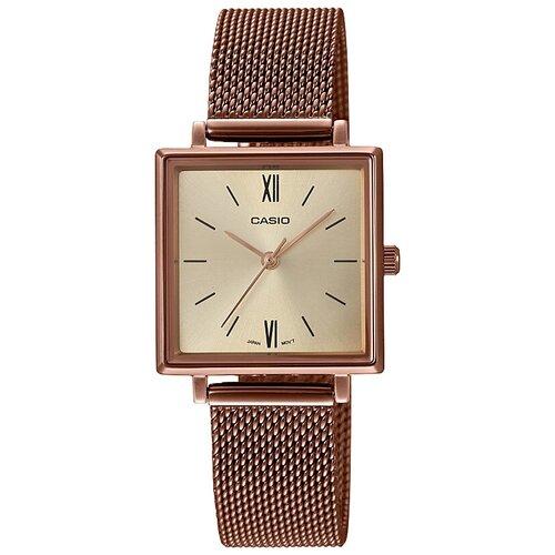 Наручные часы CASIO LTP-E155MR-9B наручные часы casio lq 139l 9b