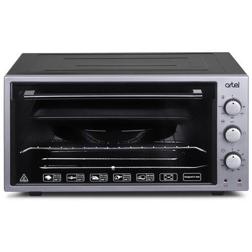 Мини-печь Artel MD 4816 черный/серый